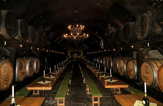 sudy vín