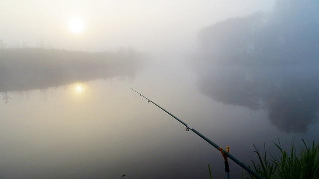 velké jezero