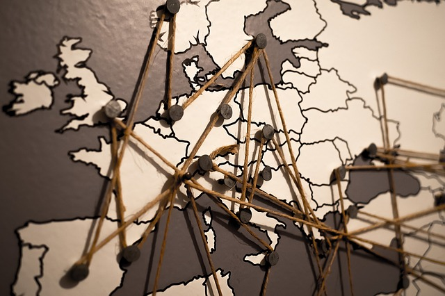 propojení měst