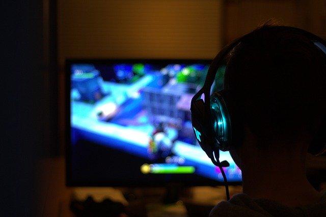 hráč u počítače